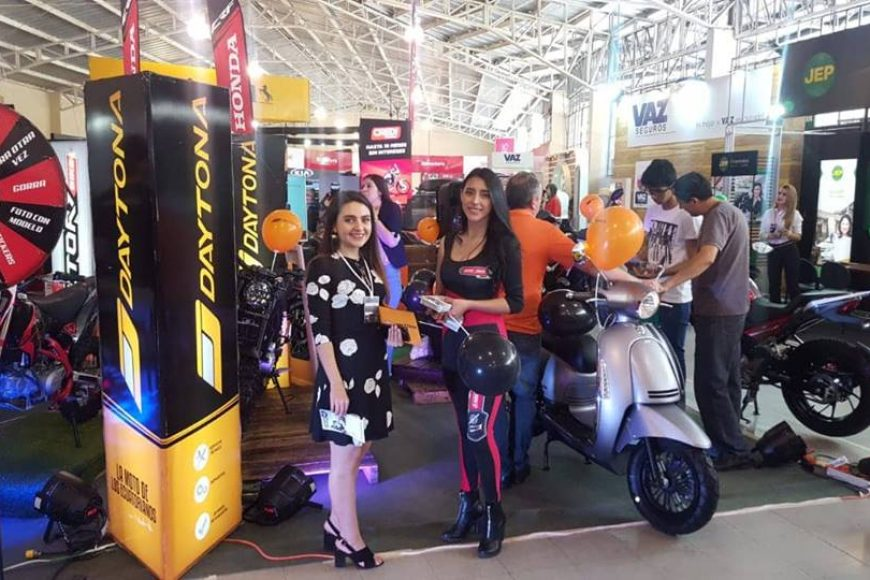 Motor Show Loja