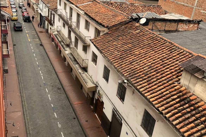 Salida de Cuenca
